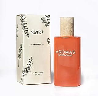 AROMAS ARTESANALES - Eau de Parfum Olivenza   Perfume con vaporizador para Mujeres   Fragancia Femenina 100 ml   Distintos...