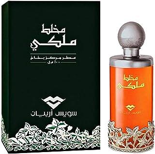 Mukhalat Malaki by Swiss Arabian for Men - Eau de Parfum, 100ml