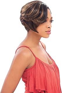 Sensationnel Goddess Bump 100% Remi Human Hair Weave FEATHER WRAP 8 Inch - 1