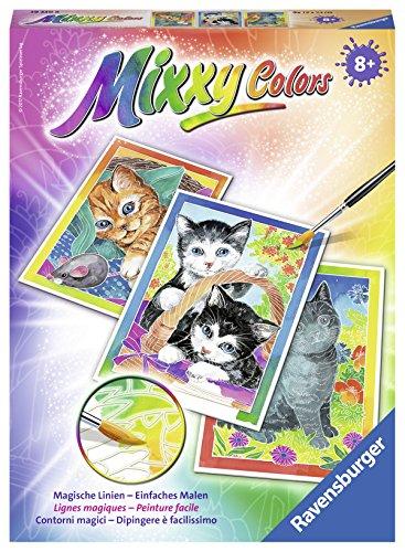 Ravensburger Mixxy Colors 29330 - Kätzchen