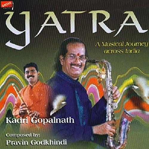 Pravin Godkhindi & Kadri Gopalnath