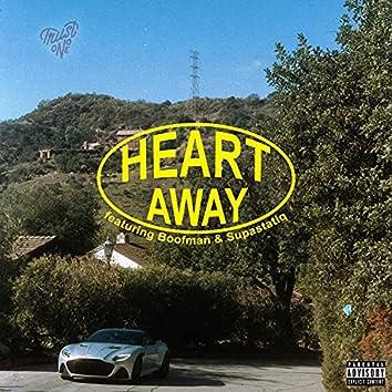 Heart away (feat. Boofman & Supastatiq)