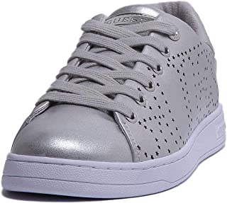 Guess Fl5Carlel12 Carterr Lace Up Trainer