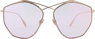 Dior DIOR STELLAIRE 4 ROSE GOLD/PINK 59/16/145 women Sunglasses