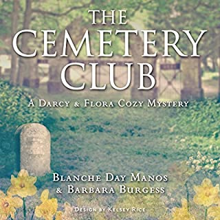 The Cemetery Club cover art