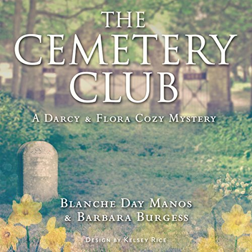 The Cemetery Club audiobook cover art