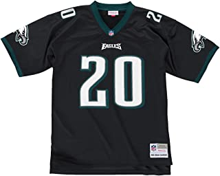 Mitchell & Ness Brian Dawkins Philadelphia Eagles NFL Throwback Premier Jersey