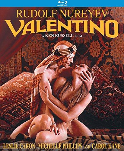 Price comparison product image Valentino (1977) [Blu-ray]