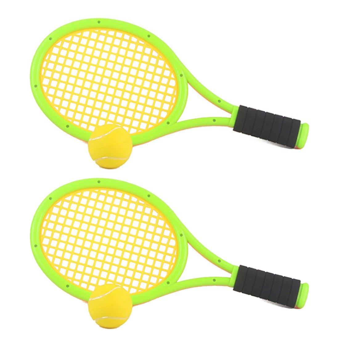 FenglinTech Elastic Tennis Childrens Outdoor