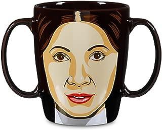 Star Wars Princess Leia Mug