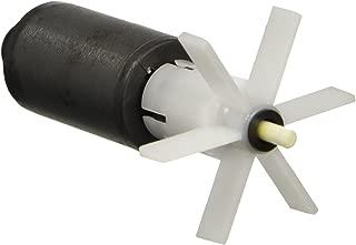 fluval 206 impeller noise