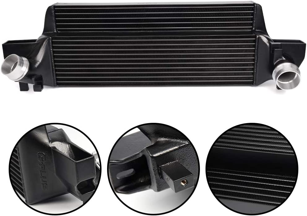 Performance Aluminum Front Mount Al sold out. For Replacement Intercooler Kit Spasm price