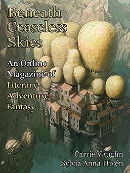 Beneath Ceaseless Skies Issue 169 Magazine Monday