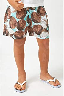 Shorts Coco Boys - Estampado