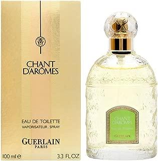 Chant D'aromes by Guerlain for Women. Eau De Toilette Spray 3.4-Ounces