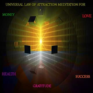 Law of Attraction Meditation (Universe, Bring Me Money)