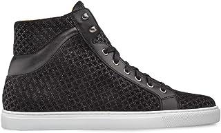 حذاء A817 من الجلد المدبوغ المنقوش من Mezlan - حذاء رياضي فاخر للرجال، مصنوع يدويًا في إسبانيا، عرض متوسط، مصنوع من الجلد ...