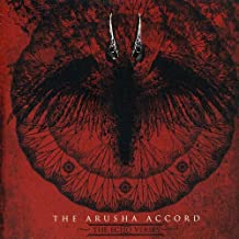 Best the arusha accord the echo verses Reviews