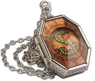 Harry Potter - Médaillon horcruxe Salazar Serpentard