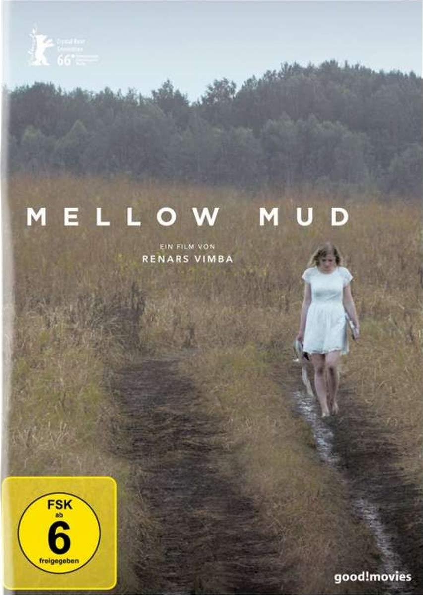 Cover: Mellow Mud 1 DVD (circa 106 min)
