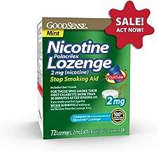 homeopathic smoking cessation
