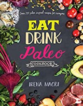 Best eat and drink paleo Reviews