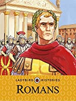 Ladybird Histories Romans