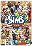 Les Sims 3 : Destination Aventure (extension) [Importación francesa]