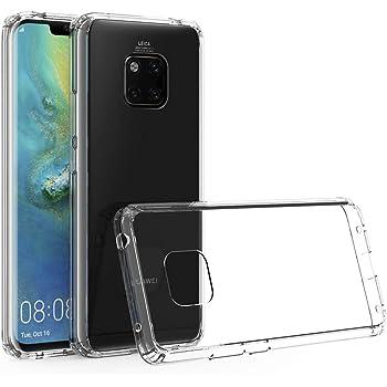 Olixar Funda Huawei Mate 20 Pro ExoShield: Amazon.es: Electrónica