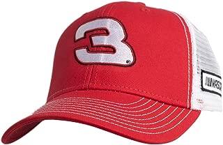 NASCAR Hendrick Motorsports William Byron Men's Sideline Cap