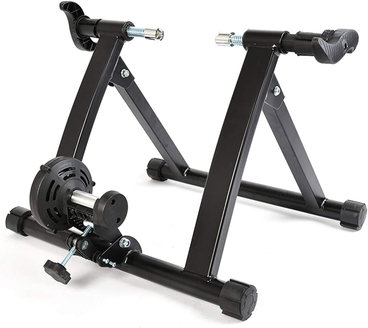 SJNQJJ Bike Trainer Stand Foldable Exercise Indoor Bicycle Turbo Limited time Topics on TV cheap sale