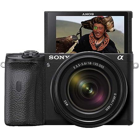 Sony Alpha 6600 Aps C Spiegellose Kamera Mit Sony Kamera