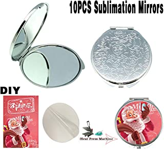 Best compact mirror blanks Reviews