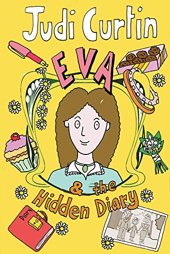 Eva and the Hidden Diary (The Eva Series Book 4) (English Edition)