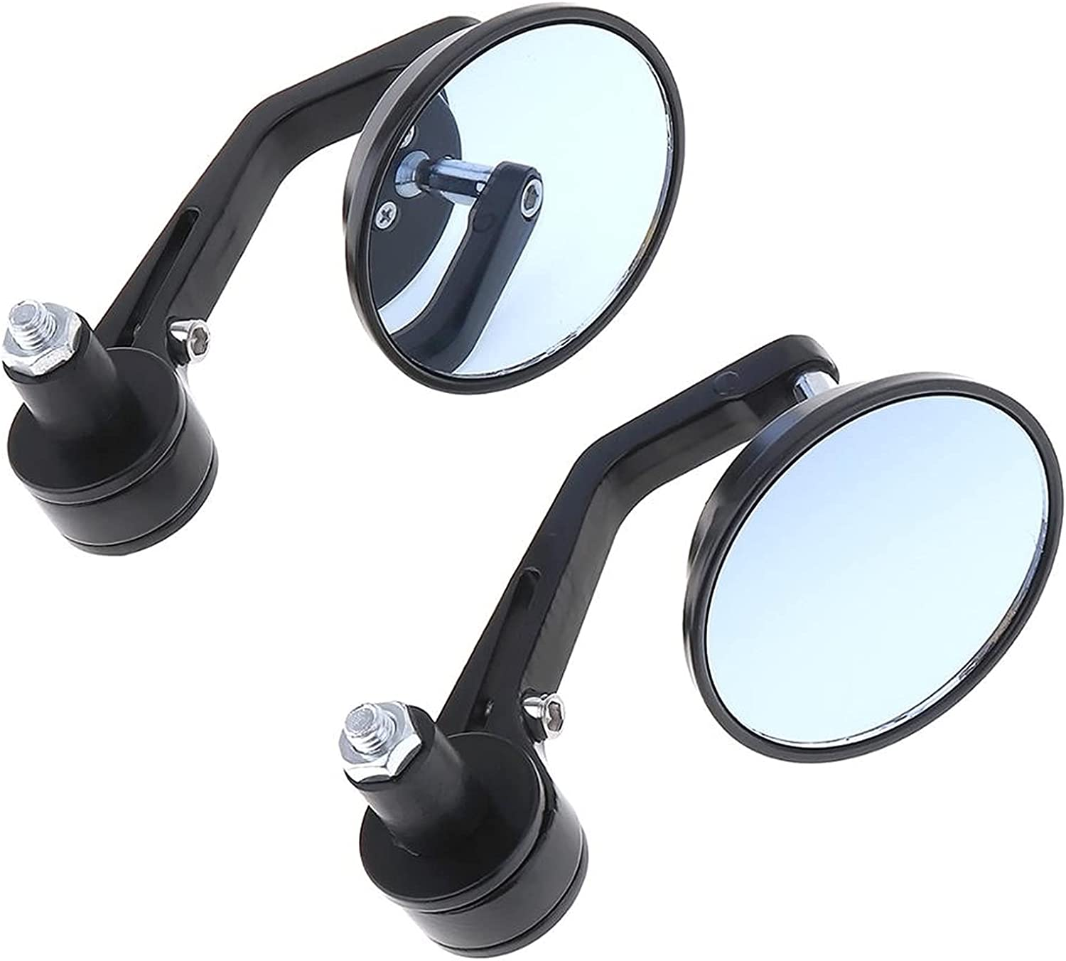 Discount mail order HSSM Rearview Mirror Universal Directly managed store 7 8