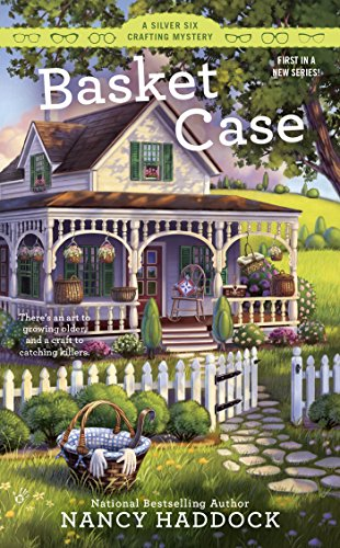 Basket Case (A Silver Six Mystery Book 1) (English Edition)