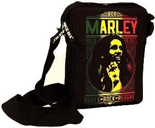 4bca97d1b1 Bob Marley Rock Sax Roots Rock Crossbody bag