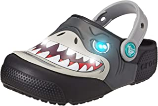 Fun Lab Lights Clog, Zuecos Unisex Niños