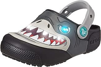 Best crocs shark light up Reviews