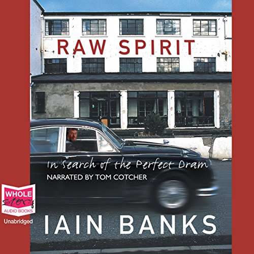Raw Spirit cover art