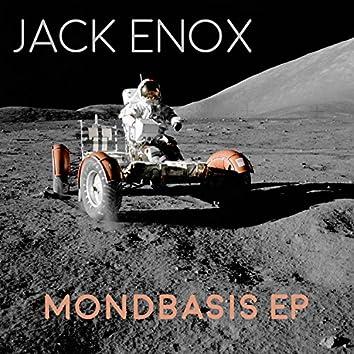 Mondbasis EP