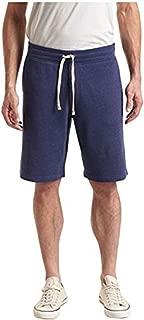Men's Fleece Bermuda Sweat Shorts