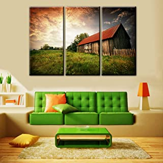 Best paintings of farms and barns Reviews