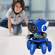 Jack Royal Robot BOT Pioneer - Color May Vary which Ever Color is Available in Stock Will be Sent to You