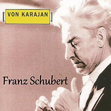 Von Karajan - Franz Schubert