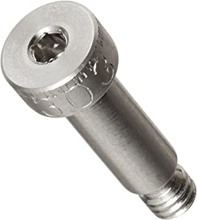 5//16-18 Shoulder Screw PK5 3//8X5