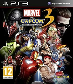 Marvel vs Capcom 3 : fate of two worlds (B004EHZLHW) | Amazon price tracker / tracking, Amazon price history charts, Amazon price watches, Amazon price drop alerts