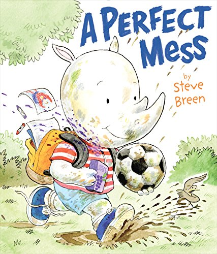 A Perfect Mess (English Edition)