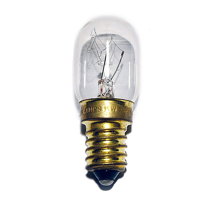 Universal Fridge Freezer Lamp 15W E14 T22
