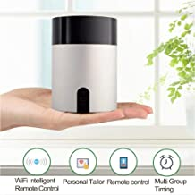 Smart Remote Controller for TV Infrared Transponder for Alexa Universal Voice Mobile Phone Control Air Conditioning